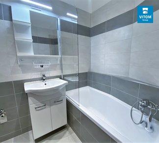 Podnájem bytu 2+kk, CP 39 m² -  Koliště, Brno-střed-Zábrdovice