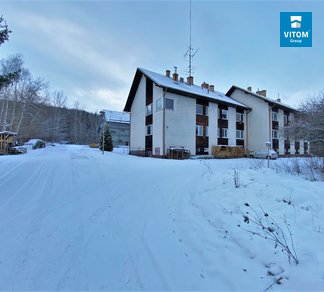 Podnájem bytu 3+1 s balkonem, CP 84 m² - ul. Rakovecká, Brno-Bystrc