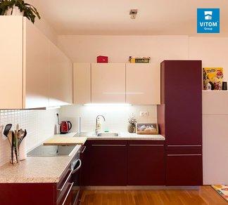 Podnájem, Byt 2+kk, 59 m², byt s lodžií, Sochorova, Brno - Žabovřesky