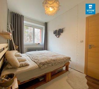 Prodej, Byty 2+kk, 43m² - Brno