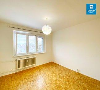 Podnájem, Prostorný byt 4+1, 73 m², Družstevní čtvrť - Hodonín