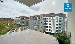 Pronájem, Byty 4+kk, 110m² - Praha - Hlubočepy