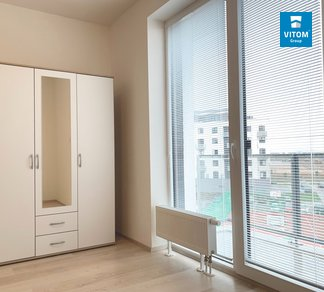 Podnájem, Byty 1+kk, 30m² - Plzeň - Jižní Předměstí