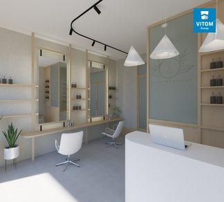 Pronájem, Obchodní prostor 29 m², Gajdošova - Vančurova, Brno - Židenice