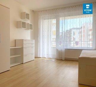 Pronájem bytu 1+kk, 30m² - Praha - Zličín