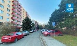 Pronájem, Byty 1+1, 41m² - Brno - Bystrc