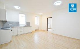 Prodej, Byty 2+kk, 57m² - Brno - Veveří