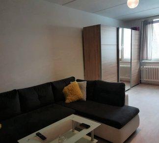 Podnájem, Částečne vybavený byt 2+1, 61m²  ulice Trávník,  Přerov I-Město