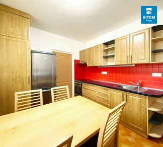 Pronájem bytu 2+1 62 m²