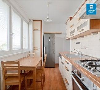 Pronájem bytu 3+1, 68m² - Ostrava - Dubina