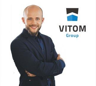 Rozhovor s Tomášem Suchomelem o VITOM Group
