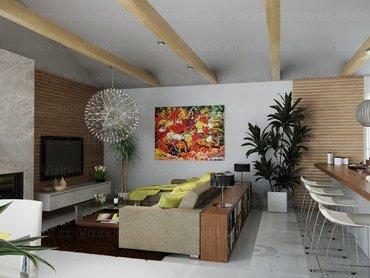 Prodej, Byty 4+1, 97m² - Brno - Brno-město - Brno-střed
