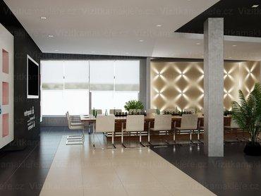 Prodej, Byty 2+1, 70m² - Brno - Brno-město - Brno-střed