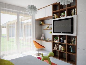 Prodej, Byty 5+kk, 107m² - Brno - Brno-město - Brno-střed