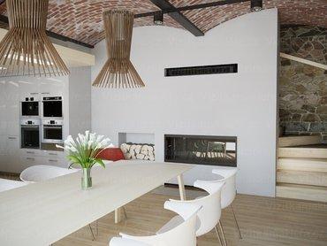 Prodej, Byty 5+1, 126m² - Brno - Brno-město - Brno-střed