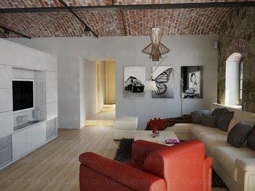 Prodej, Byty 5+1, 125m² - Brno - Brno-město - Brno-střed