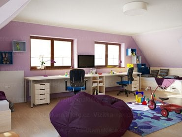 Prodej, Byty 4+kk, 120m² - Brno - Brno-město - Brno-střed