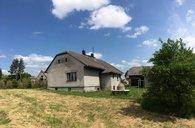 Prodej, Rodinného domu,100 m², pozemek 2 606 m² - Rychvald