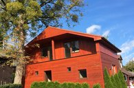 Prodej, Rodinného domu, 151m², pozemek 662m²  - Milíkov