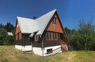 Prodej, Chata, 104m², pozemek 450m² - Frýdlant nad Ostravicí - Ondřejník