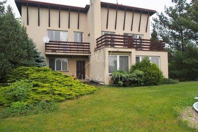 Prodej, Rodinné domy, 278m² - Kostelec nad Labem - Jiřice, Ev.č.: 00225