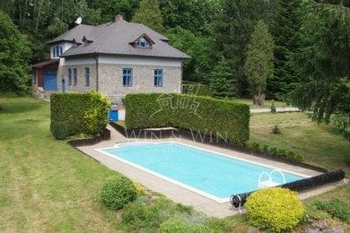 Prodej, Rodinné domy, 450m² - Lipnice nad Sázavou, Ev.č.: 00025