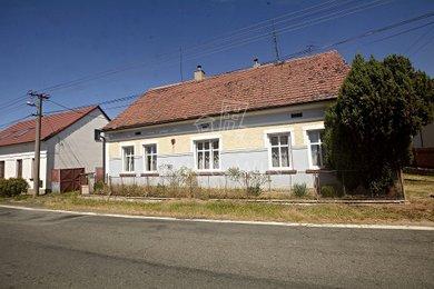Prodej, Rodinné domy, 95m² - Zemětice, Ev.č.: 00248-1