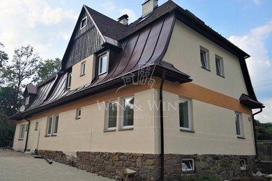 Prodej, Byty 2+kk, 73m² - Černý Důl - Čistá v Krkonoších, Ev.č.: 00284