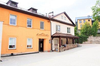 Prodej, Byty 3+1, 55m² - Černý Důl - Čistá v Krkonoších, Ev.č.: 00290