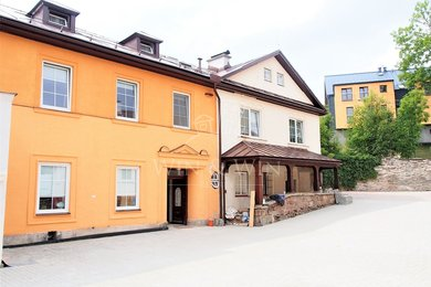 Prodej, Byty 2+1, 54m² - Černý Důl - Čistá v Krkonoších, Ev.č.: 00292