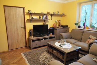 Prodej, Byty 3+kk, 60m² - Praha - Michle, Ev.č.: 00309