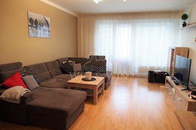 Pronájem, Byty 2+kk, 60m² - Praha - Letňany, Ev.č.: 00311
