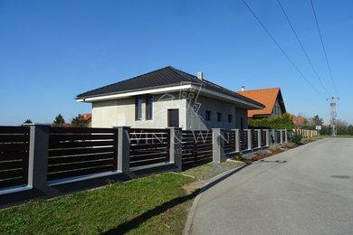 Prodej, Rodinné domy, 202m² - Odolena Voda - Dolínek, Ev.č.: 00319