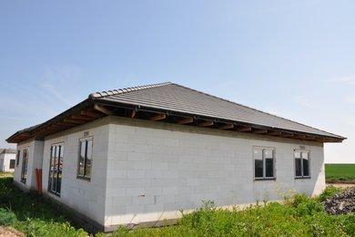 Prodej, Rodinné domy, 115m² - Úvaly, Ev.č.: 00337