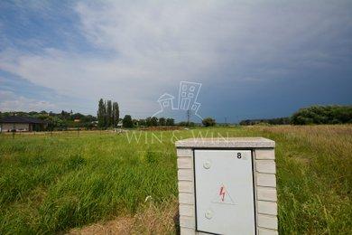 Prodej, Pozemky pro bydlení, 1069m² - Konárovice, Ev.č.: 00342