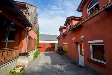 Prodej, Rodinné domy, 720m² - Ořech, Ev.č.: 00354
