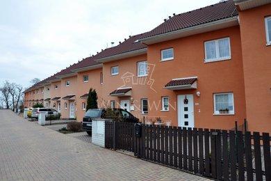 Pronájem, Rodinné domy, 79m² - Brandýs nad Labem-Stará Boleslav - Brandýs nad Labem, Ev.č.: 00356
