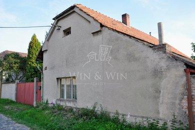 Prodej, Rodinné domy, 56m² - Sudovo Hlavno, Ev.č.: 00357