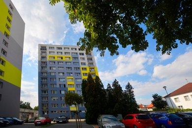 Prodej, Byty 1+kk, 33m² - Poděbrady II, Ev.č.: 00358