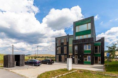 Prodej, Byty 1+kk, 26m² - Loučná pod Klínovcem - Loučná, Ev.č.: 00370