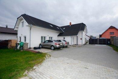 Prodej, Rodinné domy, 280m² - Vykáň, Ev.č.: 00372