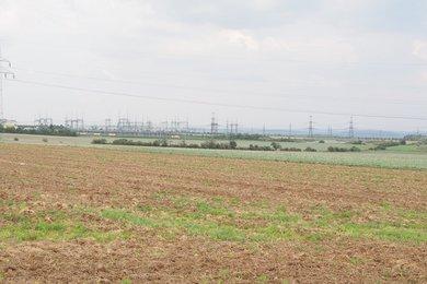 Prodej, Zemědělská půda, 47536m² - Praha - Zadní Kopanina, Ev.č.: 00379