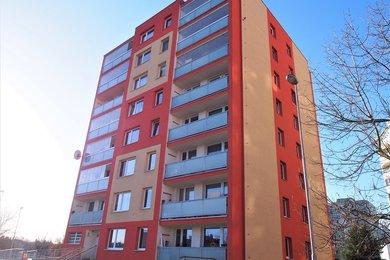 Pronájem, Byty 3+1, 76m² - Brandýs nad Labem-Stará Boleslav - Brandýs nad Labem, Ev.č.: 00382