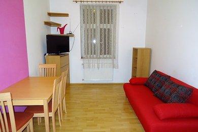 Pronájem, Byty 1+kk, 29m² - Praha - Libeň, Ev.č.: 00387