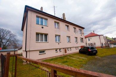 Prodej, Byty 2+1, 63m² - Čáslav-Nové Město, Ev.č.: 00389