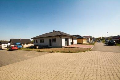 Prodej, Rodinné domy, 171m² - Všechlapy, Ev.č.: 00408