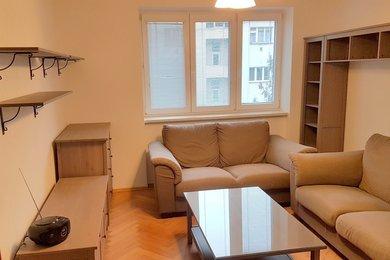 Pronájem, Byty 3+kk, 58m² - Praha - Michle, Ev.č.: 00411