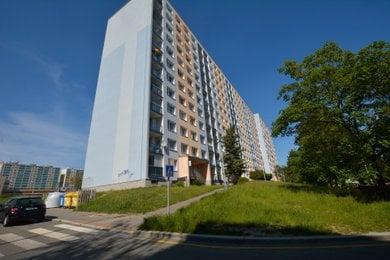 Prodej, Byty 3+kk, 69m² - Praha 11, Ev.č.: 00413