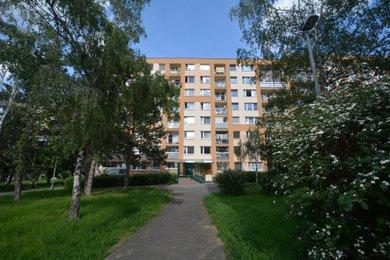 Prodej, Byty 4+1, 89m² - Praha - Chodov, Ev.č.: 00414