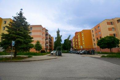 Prodej, Byty 4+1, 76m² - Týn nad Vltavou, Ev.č.: 00415